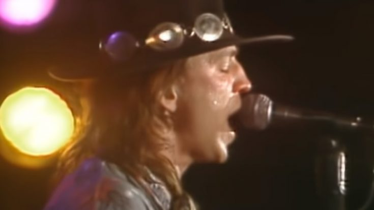 5 Career-Defining Guitar Solos Of The '80s | I Love Classic Rock Videos