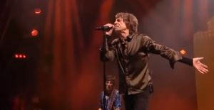 "The Rolling Stones Finally Release ""Criss Cross"""