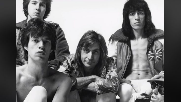 The Rolling Stones Releases New Track With Jimmy Page | I Love Classic Rock Videos