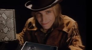 """Album Review: """"Full Moon Fever """" By Tom Petty"""