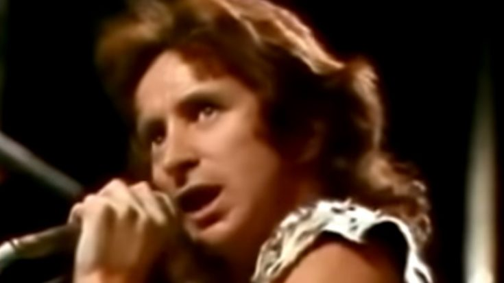 "Watch AC/DC's Earliest Performance Of ""Jailbreak"" In 1976 | I Love Classic Rock Videos"