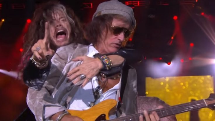 10 Times Steven Tyler Proved He's The Only Frontman For Aerosmith | I Love Classic Rock Videos