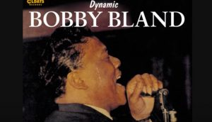 "Album Review: ""Here's The Man!"" By Bobby ""Blue"" Bland"
