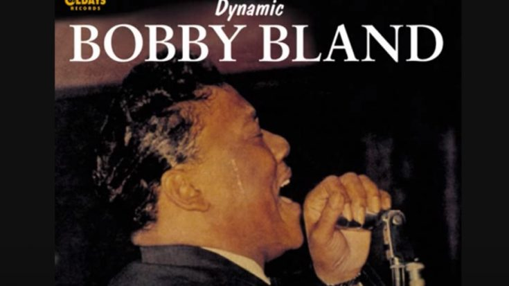 "Album Review: ""Here's The Man!"" By Bobby ""Blue"" Bland 