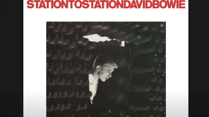 "Album Review: ""Station to Station"" By David Bowie 