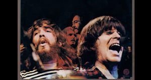 "Story Of The Song: ""Who'll Stop the Rain"" By Creedence Clearwater Revival"