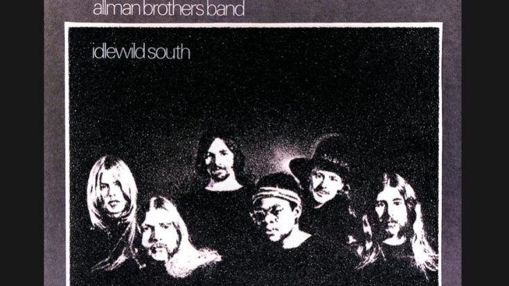 "Album Review: ""Idlewild South"" By Allman Brothers Band 