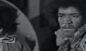 "Watch And Relive the Live Performance Of Jimi Hendrix's ""Wild Thing"" -1966"