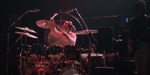 5 Drum Solos Of The Rock N' Roll Pantheon From Keith Moon