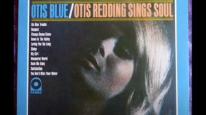 "Album Review: ""Otis Blue/Otis Redding Sings Soul"" By Otis Redding"