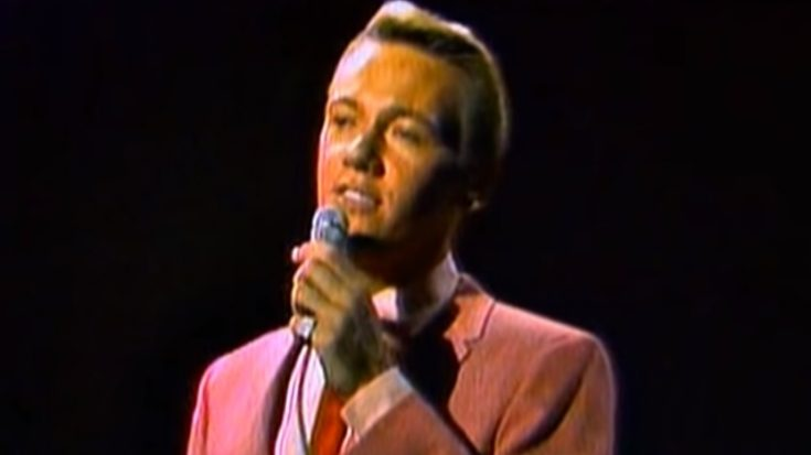 "Relive Live "" Unchained Melody"" By The Righteous Brothers In 1965 