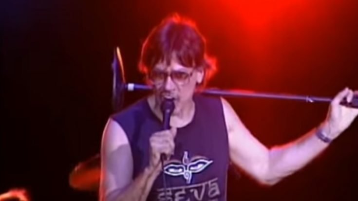 5 Career-Defining Songs of Steppenwolf | I Love Classic Rock Videos