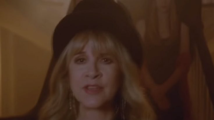 Stevie Nicks Reflects And Shares Thoughts About COVID-19