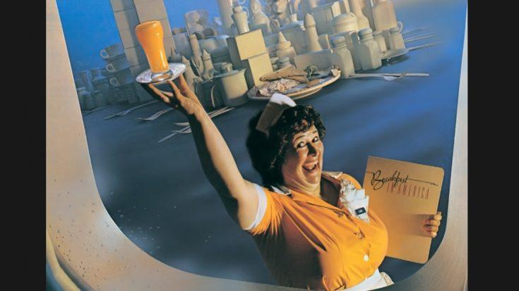 "Album Review: ""Breakfast In America"" By Supertramp | I Love Classic Rock Videos"