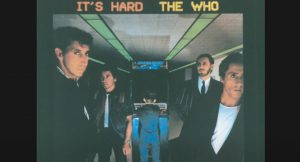 """Album Review: """"It's Hard"""" By The Who"""