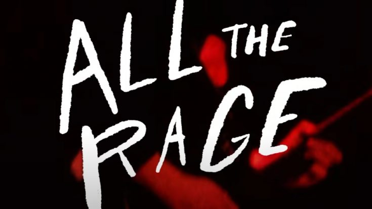 "Rolling Stones Release New Video For ""All The Rage"" 