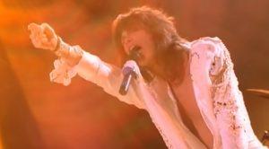 10 Aerosmith Song Facts