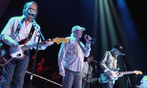 Beach Boys Will Perform Drive-In Concerts This Fall