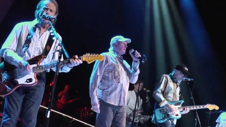 Beach Boys Will Perform Drive-In Concerts This Fall | I Love Classic Rock Videos