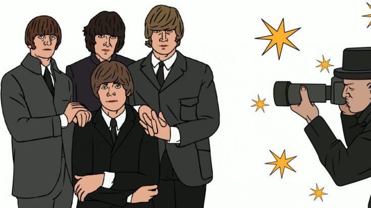 ILCR List Video Ep. 3: 5 Beatles Hidden Facts | I Love Classic Rock Videos