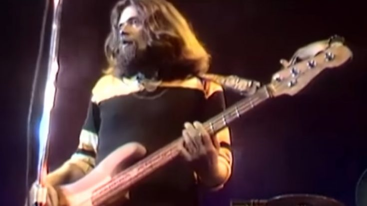 "Fillmore East 1970: The Byrds Perform ""Eight Miles High"" 