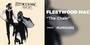 """Watch A Bluegrass Style Cover Of Fleetwood Mac's """"The Chain"""""""