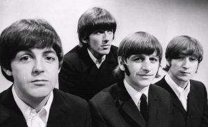 The Beatles Takes Us To Harmony Heaven With Isolated Vocals Of 'HELP!'