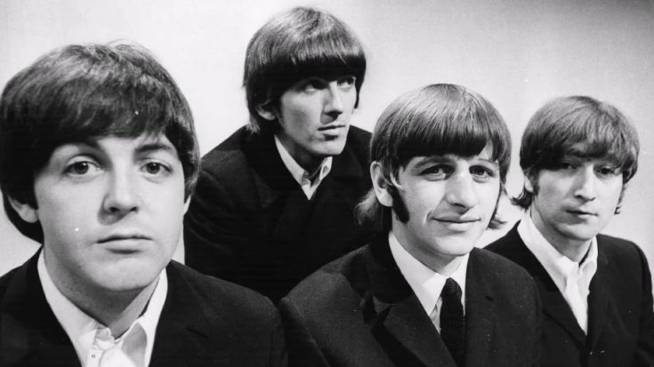 The Beatles Takes Us To Harmony Heaven With Isolated Vocals Of 'HELP!' | I Love Classic Rock Videos