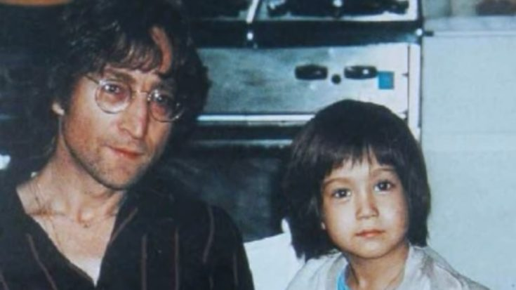 Sean Lennon Will Host Anniversary Show For His Father's 80th Birthday | I Love Classic Rock Videos