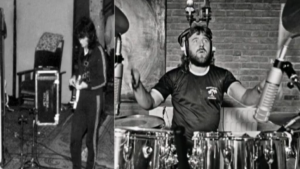 Lee Kerslake, Drummer Of Uriah Heep And Ozzy Passes Away At 73
