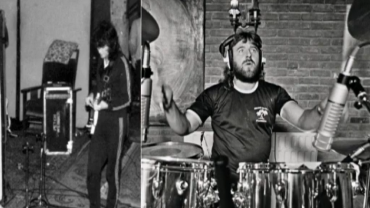 Lee Kerslake, Drummer Of Uriah Heep And Ozzy Passes Away At 73 | I Love Classic Rock Videos