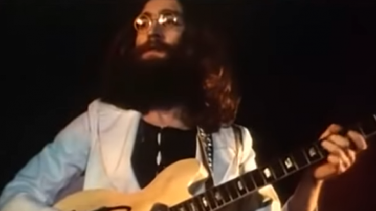 John Lennon's 80th Birthday To Feature 10cc, Peter Gabriel, Styx And More | I Love Classic Rock Videos