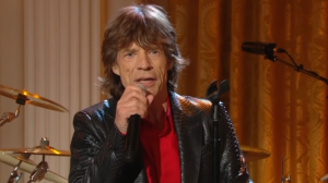 """Mick Jagger Says """"Lost"""" Rolling Stones Songs Are All Terrible"""