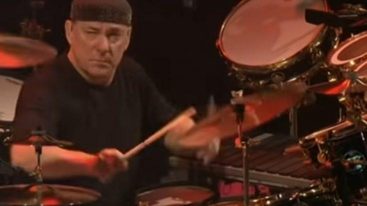 All-Star Tribute For Neil Peart Set For Modern Drummer Festival | I Love Classic Rock Videos