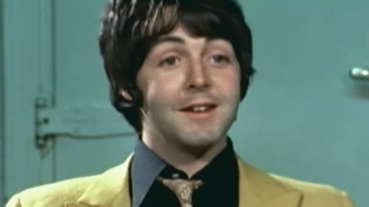 """The Story Of Doubts And Writing """"Yesterday"""" By The Beatles 