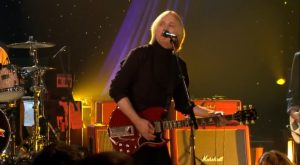 "Tom Petty Streams Unreleased ""Wildflowers"" Track"