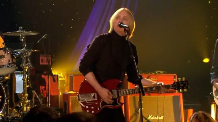 "Tom Petty Streams Unreleased ""Wildflowers"" Track | I Love Classic Rock Videos"