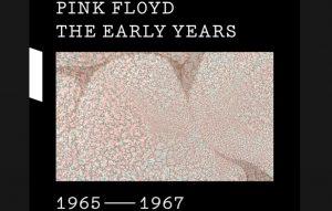 Nick Mason Brings Back A Lost Pink Floyd Song