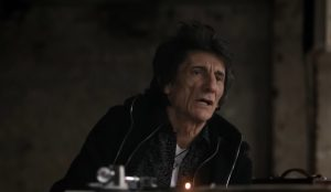 Ronnie Wood Shares His Successful Attempt To Give Up Drinking And Drugs