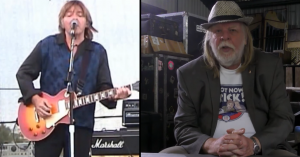 "Badfinger And Rick Wakeman Team Up For Paul McCartney-Penned Song ""Come & Get It"""