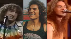 The Story Of Joe Walsh Stealing Ted Nugent's Drummer