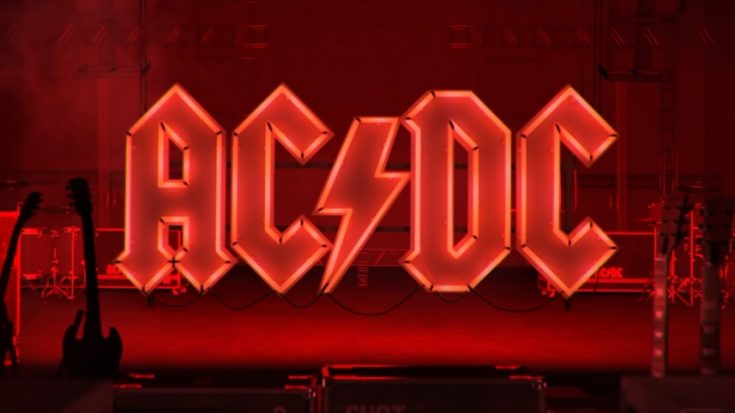"AC/DC Releases New Single, ""Shot In The Dark"" 