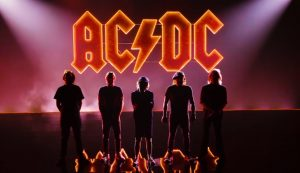 "AC/DC Release Preview Of ""Shot In The Dark"" Music Video"