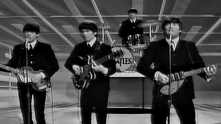 October 9, 1964: 'The Beatles stayed at our house on John Lennon's birthday' | I Love Classic Rock Videos