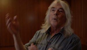 "Cliff Williams Shares Overcoming ""Terrible Vertigo"" For His AC/DC Return"