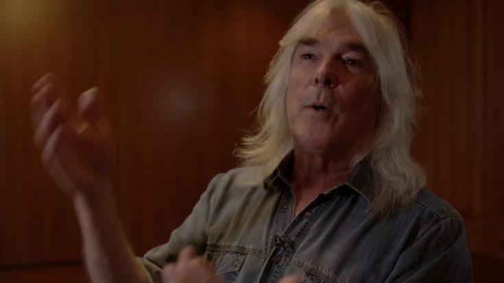 "Cliff Williams Shares Overcoming ""Terrible Vertigo"" For His AC/DC Return | I Love Classic Rock Videos"