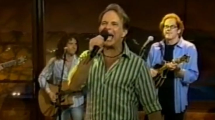 """Relive The Time David Lee Roth Did A Bluegrass Version Of """"Jump""""   I Love Classic Rock Videos"""