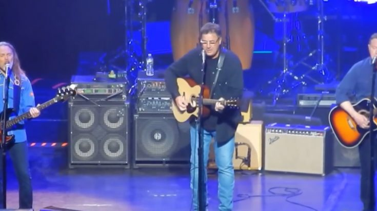 """Eagles Release """"Take It Easy"""" From Live From The Forum 