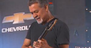 10 Memorable Eddie Van Halen Guitar Solos