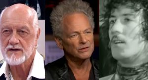 Mick Fleetwood And Lindsey Buckingham Reconnect Because Of Peter Green
